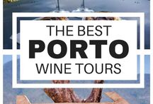 Weekend Getaway to Portugal / Are you planning a Weekend Getaway to Portugal, then you should look through this board for inspiration, itineraries and travel tips all related to this European country. Everything you need to know, from the best places to visit, what to eat in Portugal, which cities to visit and the outdoor adventures that should be on your Portugueuse bucket list is pinned on this board.