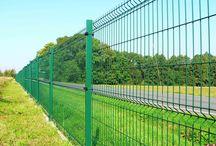BETAFENCE: Panele Nylofor wokół Śląskiego Parku Botanicznego / Podczas modernizacji Śląskiego Parku Botanicznego w Mikołowie zostało także wymienione ogrodzenie. Na długości 150 mb zamontowano panele ogrodzeniowe Nylofor 3D w kolorze zielonym.