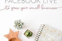 Facebook - a how to for Indie Beauty Brands / Facebook is one of the best platforms on which to create an engaged community around your brand. This board is packed with tips on how to maximise the potential of this awesome platform.