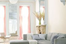 Newry Street / Living room  / by Lala Mistress