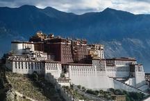 Tibet/Himalaya