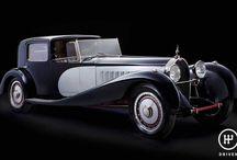 Bugatti / Bugatti Car Models