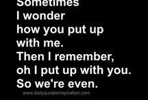Kjæreste quote
