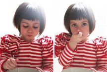 Kids Cuts / by Vela Burke