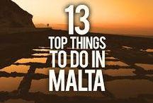 Malta...a feeling