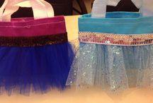 Elsa Costume Ideas / by Courtney Evans