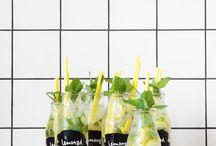 Cocktails ♥