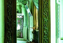 Green is my Favorite / by Cheryl Ernest