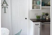 Kitchen Ideas / by Sugar Locks