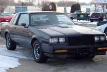 1987 buick grand national for sale -low miles