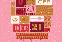 Holiday email creative