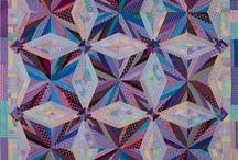 Phillips Fiber Art Projects