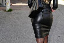 Black Leder