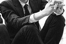 dear bias and life wrecker: leave me alone will ya? / NCT's JOHNNY SUH & PENTAGON E'DAWN (Kim Hyojong)
