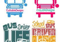 School Bus Ideas