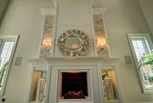 Fireplace Ideas / by The Staging Professionals