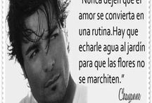 Chayanne Frases