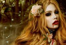 juliet vampire girl diary