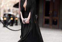 Glam Nights / Black-tie attire