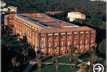 Museo di Capodimonte / #InvasioniDigitali del Museo di Capodimonte di Napoli il 25 aprile alle ore 11:00 Invasore: Svoltarock