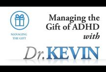 Videos Featuring Dr. Kevin / A quick look at videos from Dr. Kevin on topics such as medicating #adhd, or #poetry or his latest books.