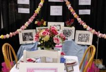 Sisterhood of Relief Society: BYU WC Sharing Stations