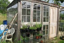 Great Greenhouse Ideas