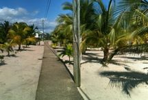360 views of Belize / As I Travel Belize I make me own panorama #belize #panorama #travel #vacation