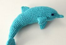 Crochet\kniting :)