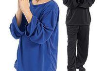Men's Praise Dancewear