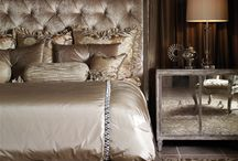AMAZING BEDROOMS / by Charlsie Norton