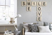 Decore it / Home/Interior