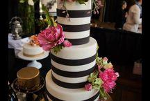 Cake stripe