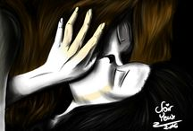 My art / Moje przeohydne
