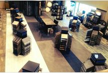 Showroom and Staff at Dannburg Floor Coverings / Contact Us  Toll Free: 1-800-667-0156  Fax: 403-229-0323  Email:  info@dannburg.com  ADDRESS:  1050 - 2600 Portland St SE                      Calgary, AB T2G 4M6 Phone: 403-228-5450 HOURS:  Monday - Friday 8am to 5pm Saturday 10am to 4pm