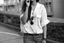 My Style / by Carlie Keffer