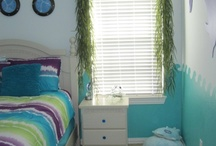 Girls Room Ideas / by Sarah Wilson
