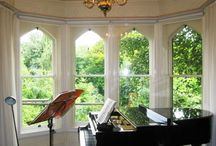Secondary Glazing Window Inspiration / Images of stunning windows where we have fitted secondary glazing