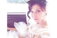 fantasy wedding / my wedding in the style of fantasy