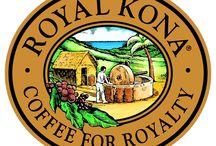 Royal Kona Coffee / Specializing in Kona & Kona Blend Coffee since 1968