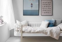 Interior: Kids Room