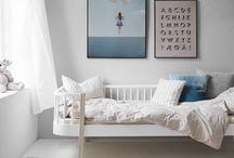 Nursery prints and kids room prints / Prints posters and wall decor