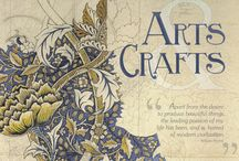 Arts & Crafts Movement