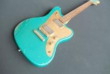 guitars i want !!!