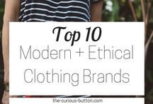 Eco Ethical Sustain Fashion -able