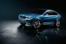 Modele BMW i MINI / Nowe samochody BMW i MINI
