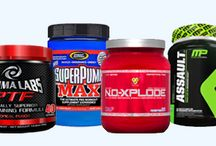 Supplement Recommendations / Most supplements are utterly worthless. The few supplements I recommend here actually work! Be sure to check them out...