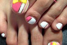 Nail Candy / by Precilia Valenzuela-Lopez