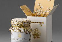 Honey Brands/Labels