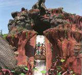 Disneyland / by Misti Gaura